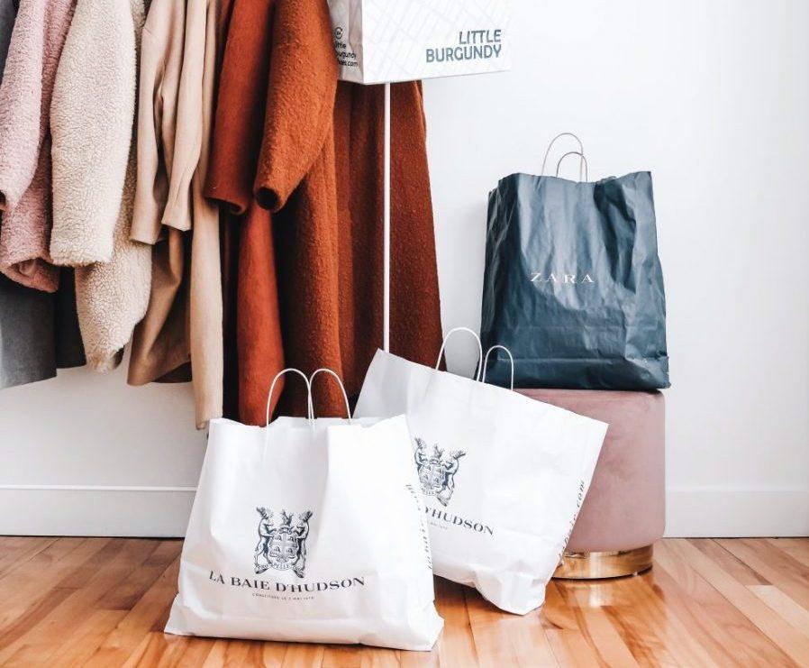 Justine Brouillettte - Service - Petit ménage et Shopping